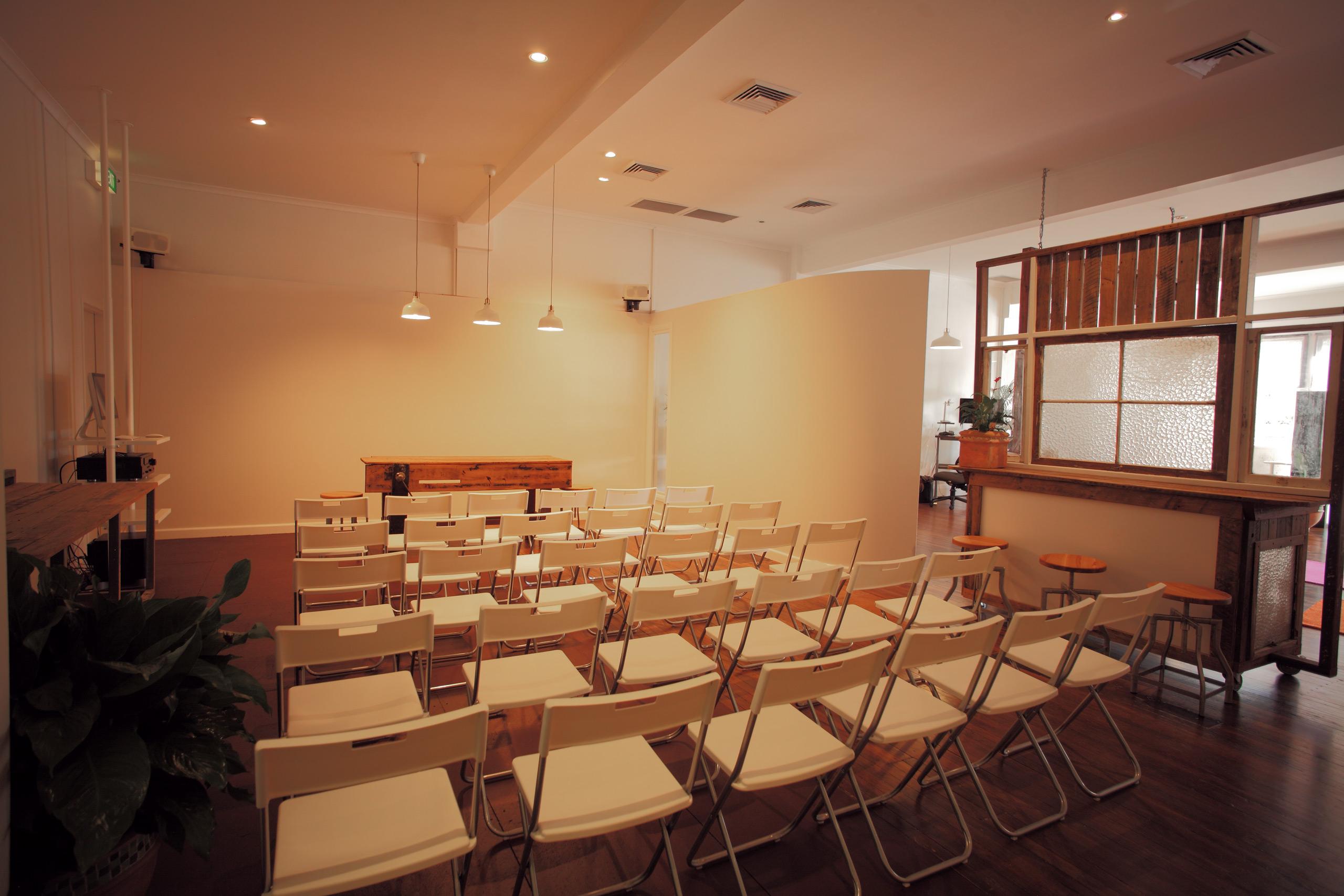 TPH seminars